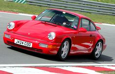 964 guards red