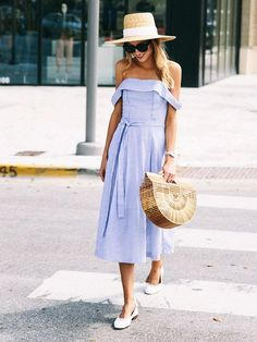 10 Spring Dresses You Don't Need More Than $40 For