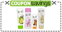 #Save $1.50 on ANY #gud Product! #lotion #BurtsBees #coupon