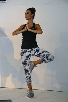 Thaila Ayala #Fitness #Adidas