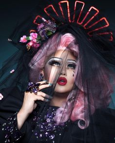 Kim Chi / Drag Queen / RuPaul's Drag Race