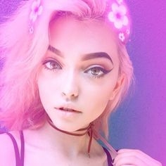 Rena Lovelis (@renalovelis) • Instagram photos and videos ❤ liked on Polyvore featuring tops and pink top