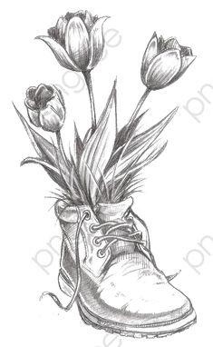 Flower Drawing Flower Sketch Drawings Ideas On Pretty Jpg . flower drawing Flower sketch drawings ideas on pretty jpg sketch drawing ideas - Sketch Drawing Pencil Drawings Of Flowers, Pencil Sketch Drawing, Pencil Shading, Flower Sketches, Pencil Art Drawings, Art Drawings Sketches, Cool Drawings, Drawing Flowers, Flower Sketch Pencil