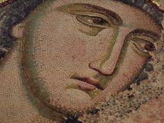 Chora church All sizes Byzantine Art, Romania, Istanbul, Mosaic, Photo And Video, World, Painting, Mosaics, Painting Art