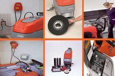 Bảo quản máy chà sàn  là điều vô cùng cần thiết trong quá trình làm việc, bởi những yếu tố về môi trường, bụi bẩn, .. có thể sẽ khiến cho má...