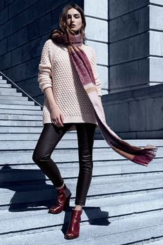 Check out our winter fashion look | H&M Winter Fashion