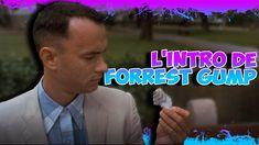 Tout savoir sur la scène d'intro de Forrest Gump