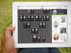 Familysearch release new apps