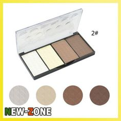 Type: Bronzer & HighlighterBenefit: Long-lasting,Easy to Wear,Concealer,BrightenQuantity: in stockSize: Full SizeNET WT: 24 gFormulation: PaletteModel Numbe Powder Contour, Contour Kit, Contour Palette, Contour Makeup, Makeup Kit, Contouring, Bronzer, Small Forehead