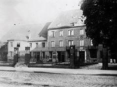 Haidhausen, Innere Wiener Straße, ca. 1890