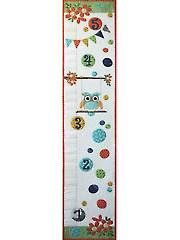 Quilt - Owl Grown Up Wall Hanging Pattern - #429121