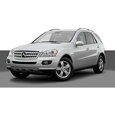 Amazon.com: Land Rover or Mercedes-Benz - ML350 / 1996 to 2008: Vehicles