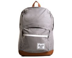 Herschel Supply Co 20L Pop Quiz Backpack - Grey
