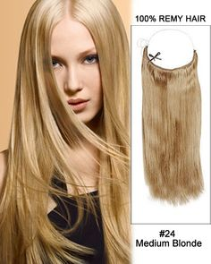Straight #Flip In 100% Remy Human #Hair Secret Extensions $33.50.