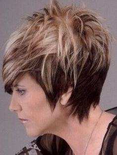 Over 50 Hair Styles Ideas - The desire to look cool and stylish won't disappear with age. The best proof for this fact is the fall over 50 hair style ideas that adapt to the evolution of hair styling and grant ladies with cute crops regardless of their hair length and texture. Are you fond of the latest hair cutting techniques and tendencies? Then sure you won't mind enriching your hair style alternatives with the following dapper designs.