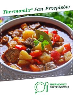 Goulash, Pot Roast, Chili, Food And Drink, Cooking Recipes, Ethnic Recipes, Impreza, Party, Diet