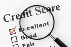 Take Control of your Credit