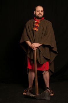 Campesino romano