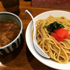 トマトが特徴的だがスープはよくある系 #meals #ramen