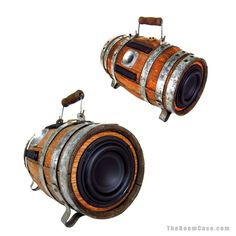 The Viking - The Boomcase - The First One