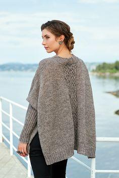 Ravelry: Iglu pattern by Linda Marveng