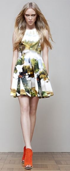 A-Lab Milano Spring/Summer 2013 Ready To Wear