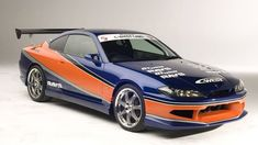 The Fast and the Furious: Tokyo Drift Han's Mona Liza :) Every #Saturday it's #DriftSaturday at #Rvinyl.com