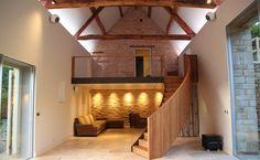 Project live in mezzanine workshop ships ladder on for Interior design lighting specialist
