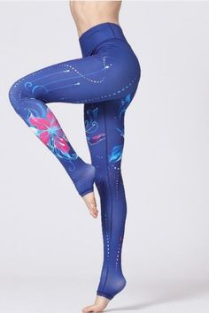 Donna: Abbigliamento Dashing The Break Donna Leggings