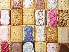 Where to Eat on Street: 7 Places We Love in Washington, DC Pop Tarts, Pop Tart Flavors, Smart Nutrition, Nutrition Tracker, 7 Places, Buzzfeed Food, Serious Eats, Have Some Fun, Junk Food
