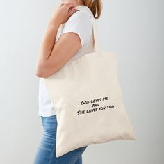 'Toss a coin to your Witcher' Tote Bag by Doomgriever Printed Tote Bags, Cotton Tote Bags, Reusable Tote Bags, Harry Styles, Up Girl, Dog Mom, Iphone Case Covers, Shopping Bag, Totes