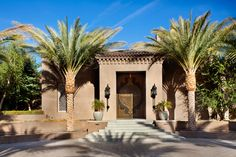 Casbah Cove is a luxury designed Moroccan riad by Gordon Stein Design, nestled in Palm Desert, California's most upscale gated community, Bighorn Golf Club.