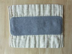 4 sets left. Microfleece cloth diaper liners. 5 by LuckyHamster, $4.00