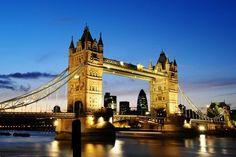 Twitter / _Paisajes_: Esto es Londres. ...