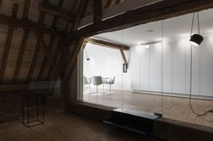 Kubuscomplex in kapel - Architectuur.nl
