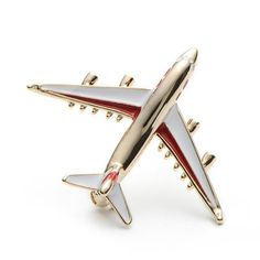 Alloy Airplane Brooch Pins – uShopnow store