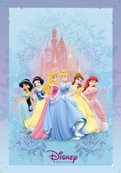 disney princesses - Classic Disney Photo (23765707) - Fanpop