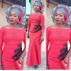 Check out this royal wedding dress African Fashion style - #1 Nigeria Style Blog  http://stylesonstyles.blogspot.com.ng/2015/12/check-out-this-royal-wedding-dress.html