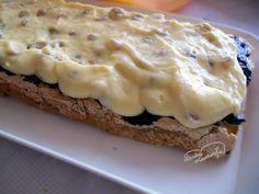 tort malaga 012 Malaga, Deserts, Cookies, Pastries, Rome, Crack Crackers, Desserts, Postres, Cookie Recipes