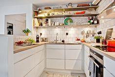 Kitchen   vindsvåning