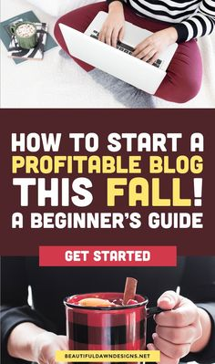 Learn how to start a blog today. This tutorial includes blogging name ideas, how to start a blog instructions and free WordPress themes and bonus tips for making money with your blog. Create Your Own Blog, Make Blog, How To Start A Blog, Make Money Blogging, How To Make Money, Blogging Ideas, Blogging For Beginners, Mom Blogs, Wordpress