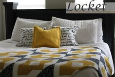 Locket - An AGF Stitched FREE Pattern