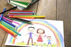 4 benefícios de ser um super-herói conjugal para os seus filhos | Você é um super-herói conjugal para os seus filhos? Se não, aqui estão algumas maneiras em que você pode se tornar um.