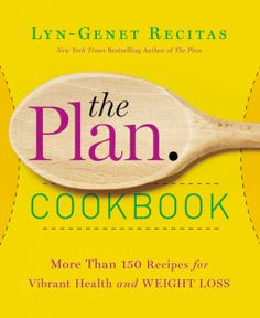 Cristi's Reviews: The Plan Cookbook by Lyn-Genet Recitas (Cookbook R...