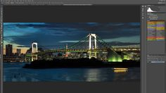 How to add signature watermark to a photo in photoshop / Photo retouching & Photoshop manipulation lessons and tutorials: http://www.ryuurui.com/photo-retouching-lessons.html
