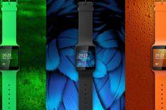 Confira um hands-on do Moonraker, projeto de smartwatch da Nokia - http://www.showmetech.com.br/confira-um-hands-on-do-moonraker-smartwatch-da-nokia/