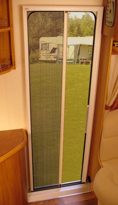 Fly Screen Doors, Home Appliances, Windows, Curtains, Home Decor, House Appliances, Blinds, Decoration Home, Room Decor