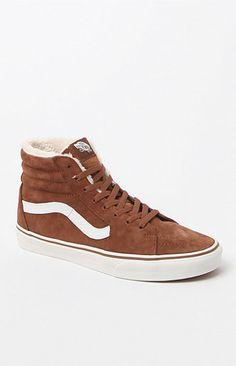 f9a3888e27a74 Vans SK-8 Monk s Robe Sneakers