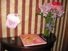 Love this idea for a guest book