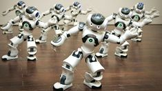 Teq, the Huntington-based educational software maker, has expanded its partnership programs, including such products as the classroom-friendly NAO robot. Art Of Fighting, Fighting Robots, Elon Musk, Drones, Robot Humanoïde, Enterprise System, Humanoid Robot, Latest Technology, Android